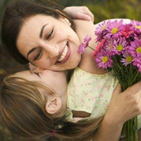 Цветы для мам и бабушек